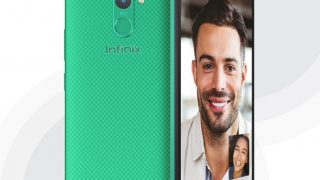 Infinix Hot 4 Launched, Available for ₦37,000