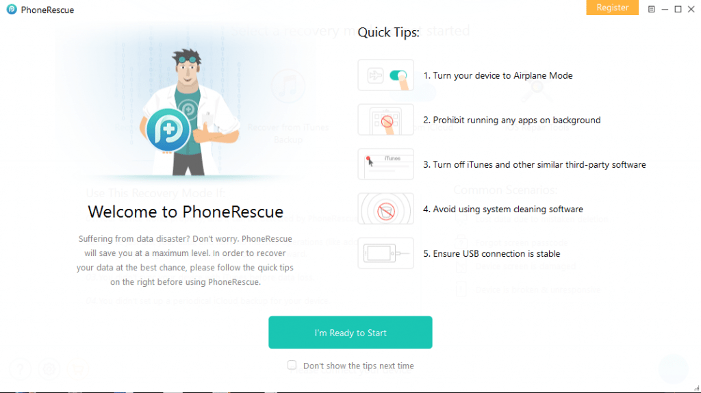PhoneRescue Review: Recovering Lost Files on iOS Just Got Easier