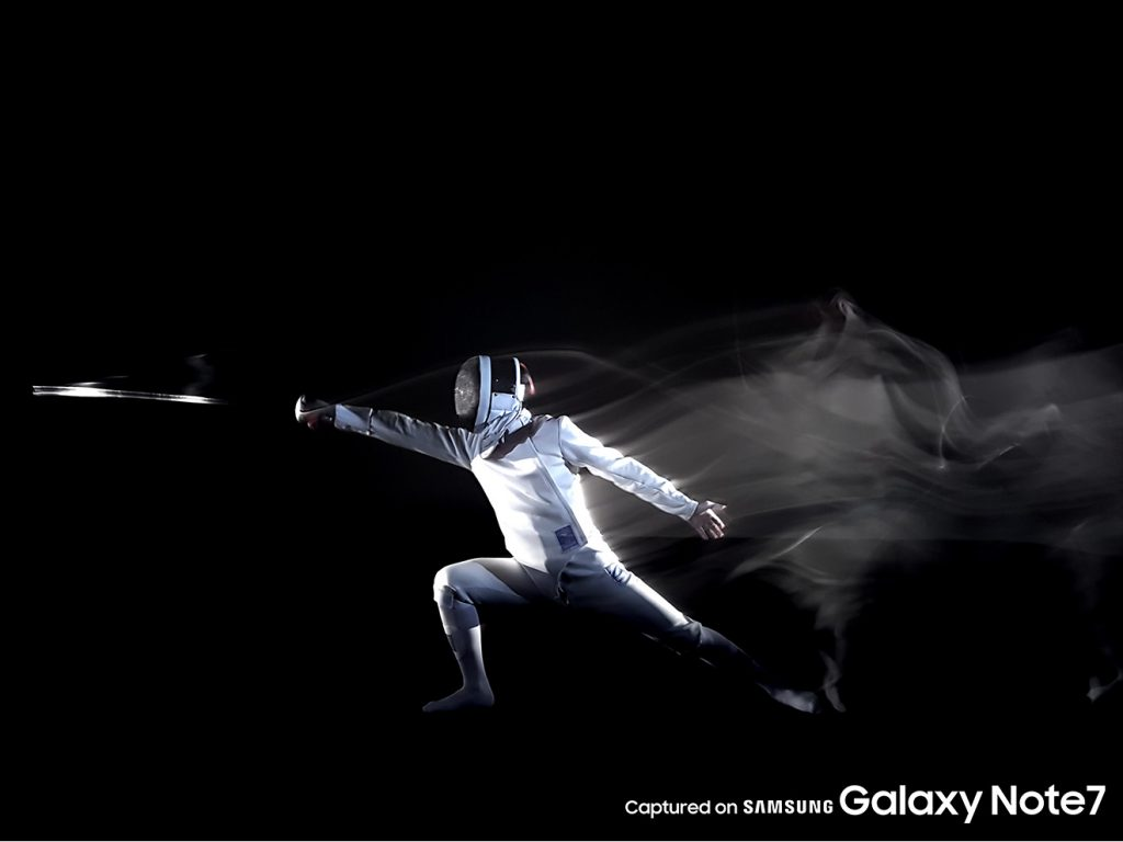 samsung galaxy 7 note sample image