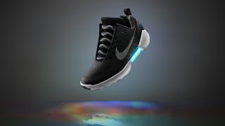 Nike's Self-Lacing Sneakers Will Soon Be Available