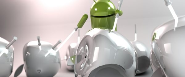 Android vs iOS: Why the Fanboys War Needs to Stop