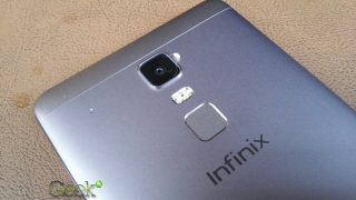 Infinix Note 3: Unboxing and First Impressions