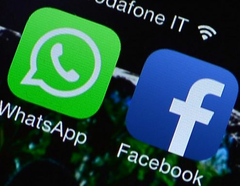 Why Facebook Requested for Your Data from WhatsApp