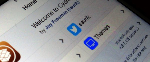 Seriously, Jailbreaking Your iPhone Won't Kill It