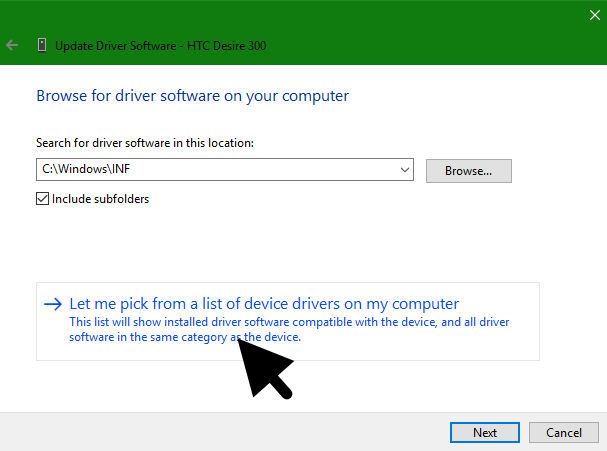 list-of-drivers-for-android-device