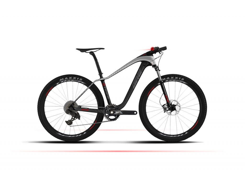 LeEco Smart Mountain Bike
