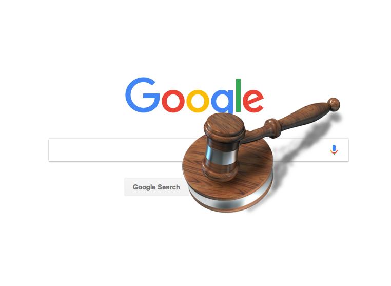 google manual webspam penalty