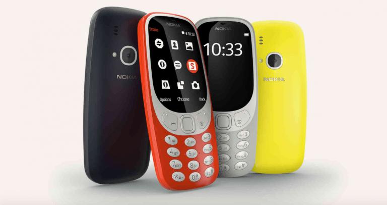 Nokia 3310, Nokia 3, Nokia 5 & Nokia 6: Price in Nigeria & Availability