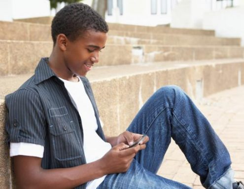 Teens And The Things They Do That Worry Their Parents