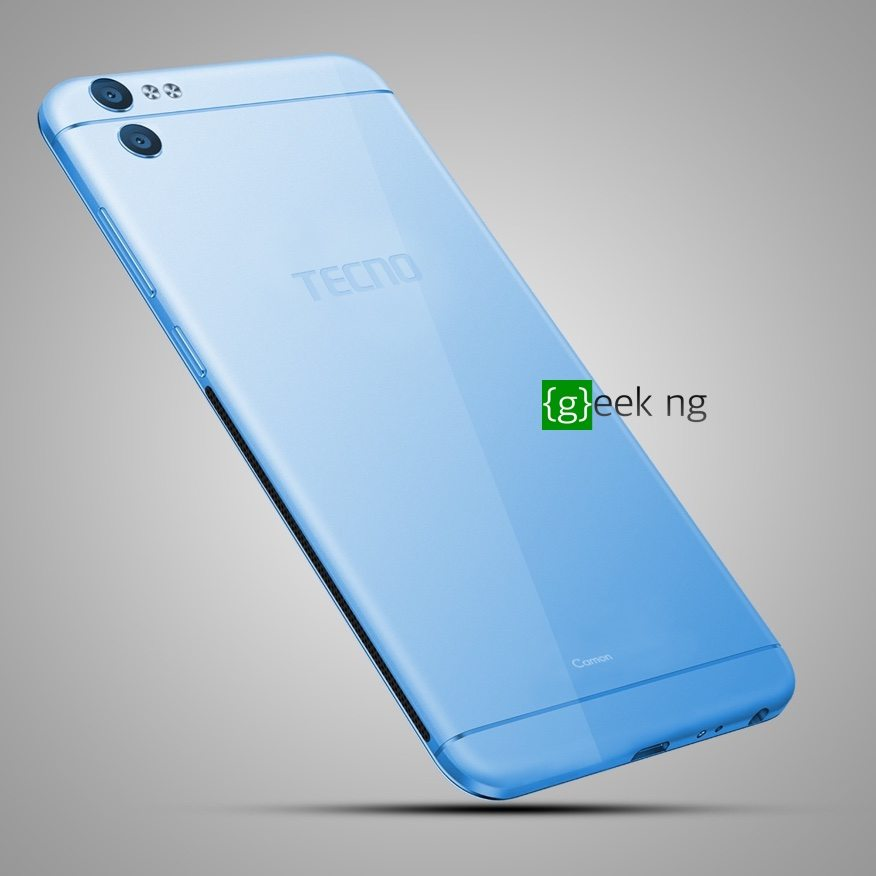 tecno camon cx c10