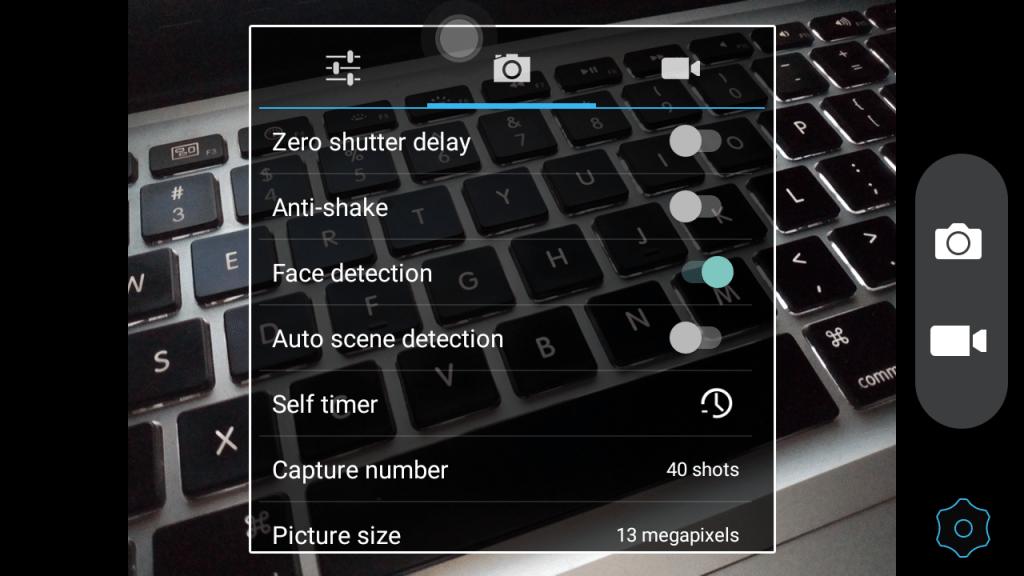 tecno l9 plus camera app
