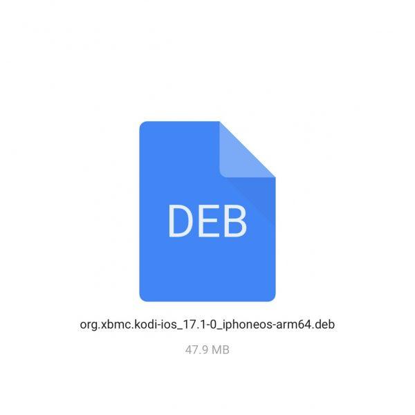 download kodi for ios