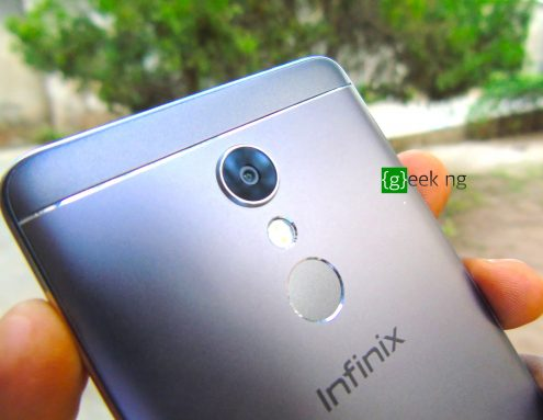 Infinix S2: Unboxing And Full Review