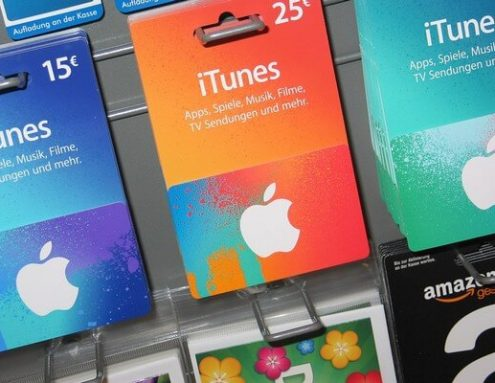 GiftCards.NG: Get iTunes, Amazon, PlayStation Gift Cards in Nigeria