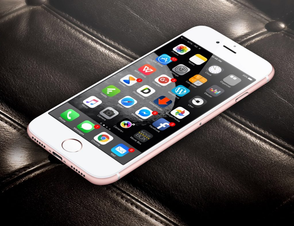 How To Sideload Unsigned Applications On Your Iphone
