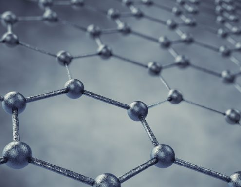 Super-Material Graphene is Soon to Make All Your Sci-Fi Dreams a Reality