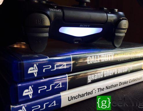 Buying PS4 Games: Digital Copy Vs Physical Copy