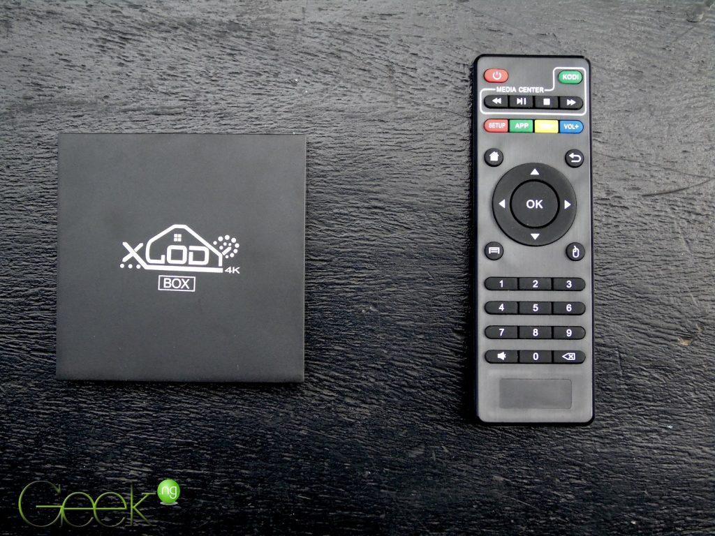 xgody x96 tv box