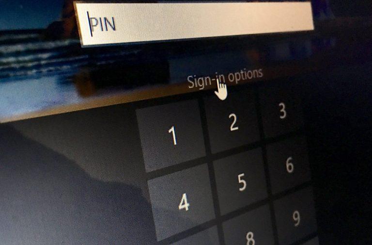 How to Reset Forgotten Password on Windows 10/8/7