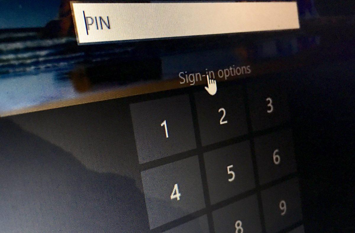 how to change password on window 7 computer