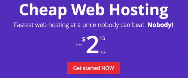 Hostinger Is The One Stop Solution For All Your Hosting Needs