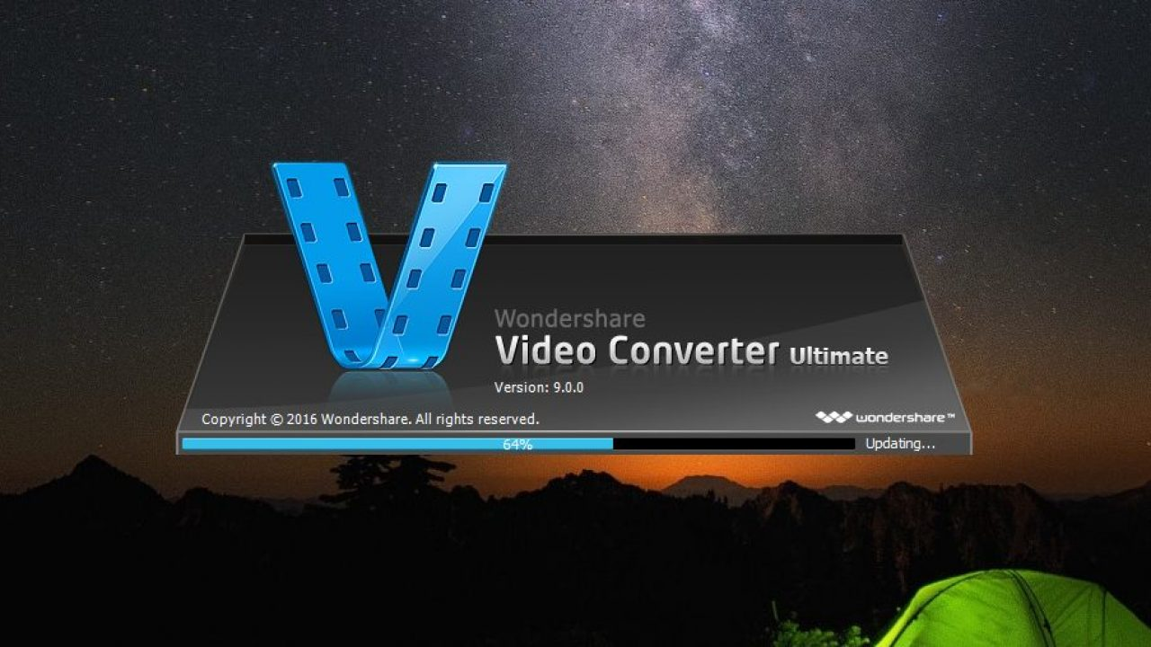 Review: Convert Videos faster With Wondershare Video