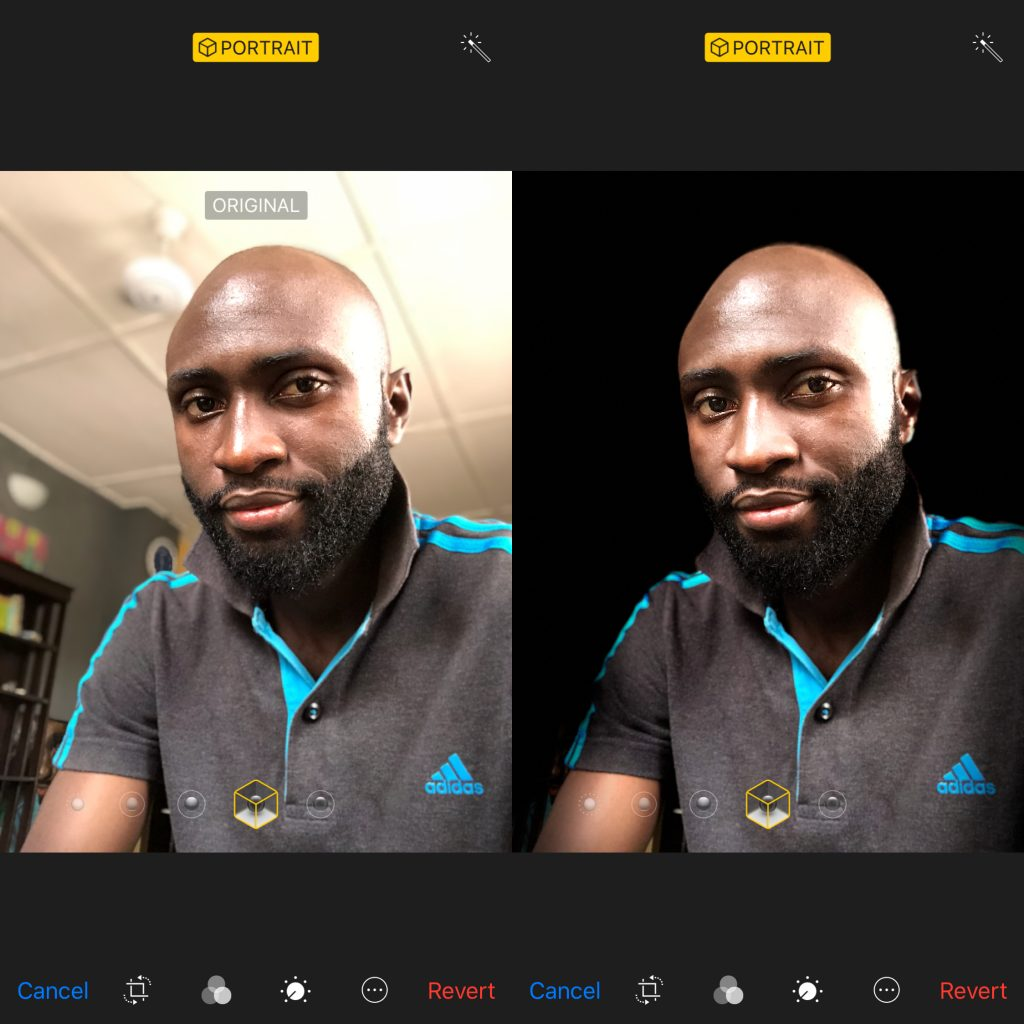 iphone x photo sample