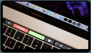 iphone call on macbook