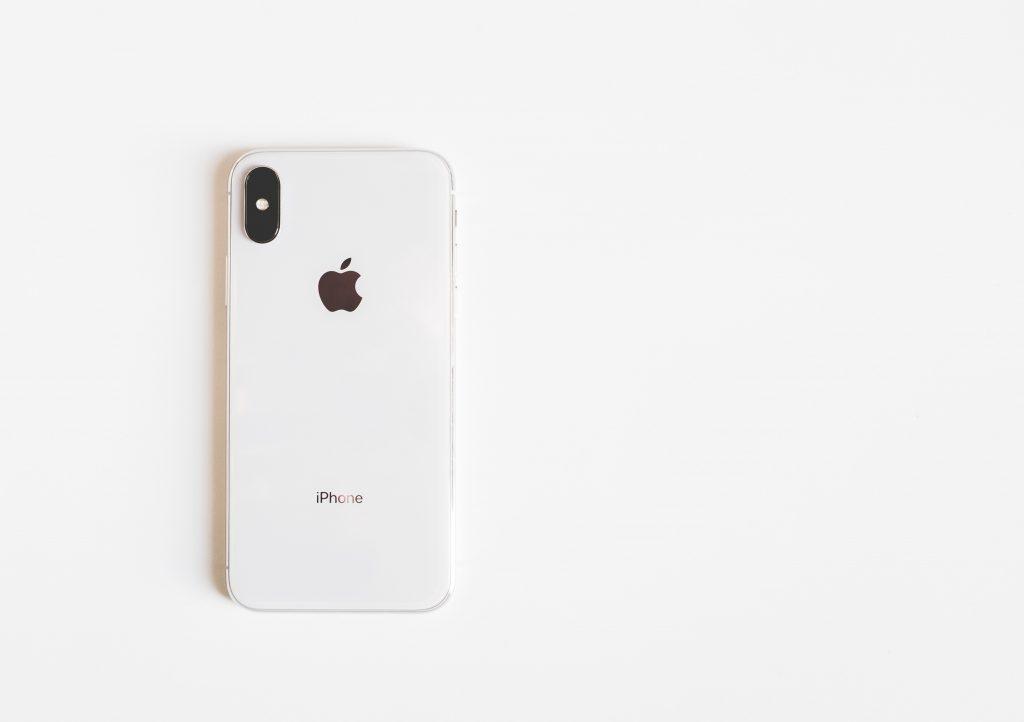 iphone x..