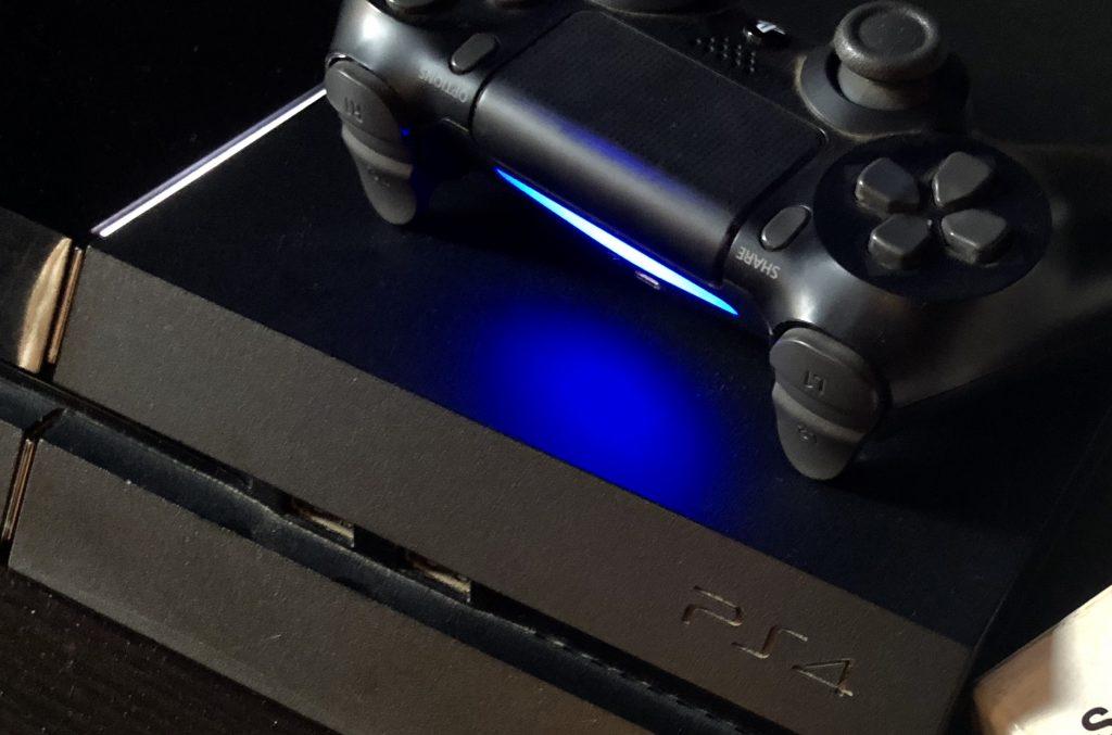 original PS4