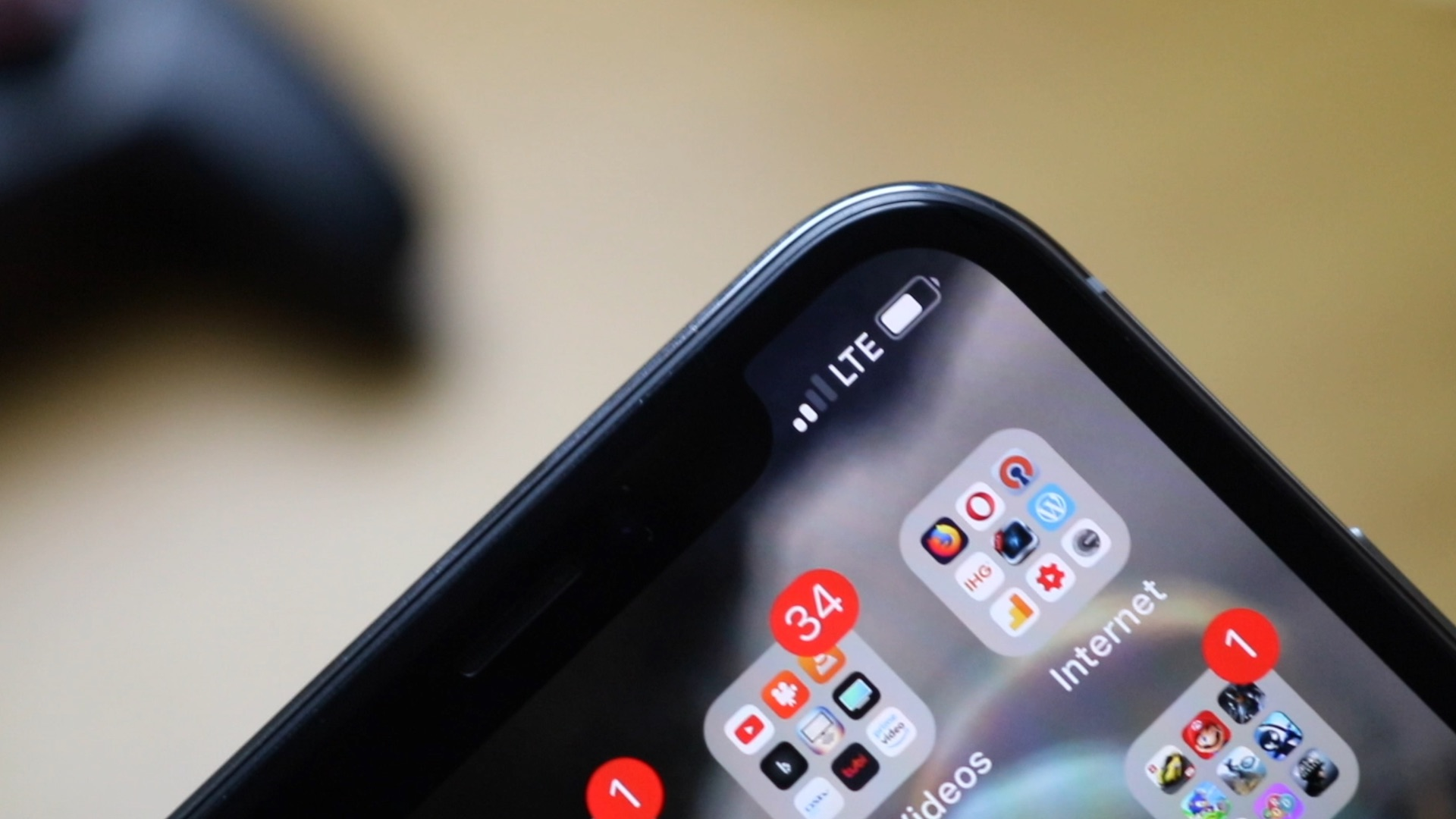 How to Force '4G LTE Only' on Your iPhone