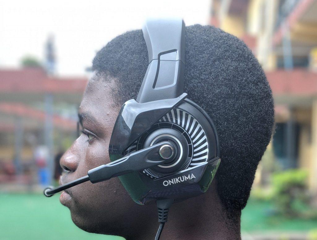 Onikuma K6 Gaming Headset Performance