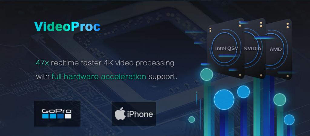 videopro gpu conversion