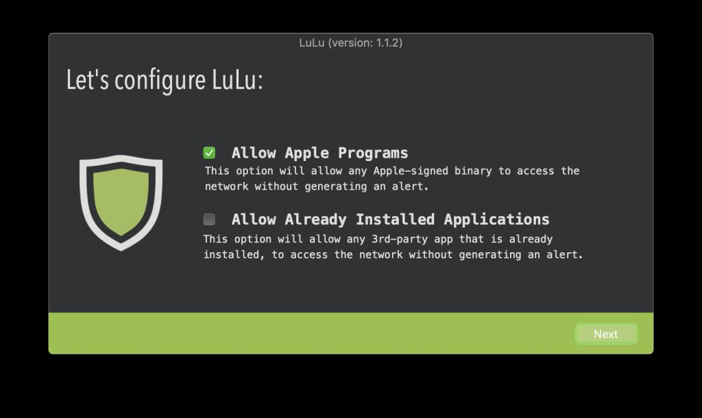 lulu is a little snitch alternative