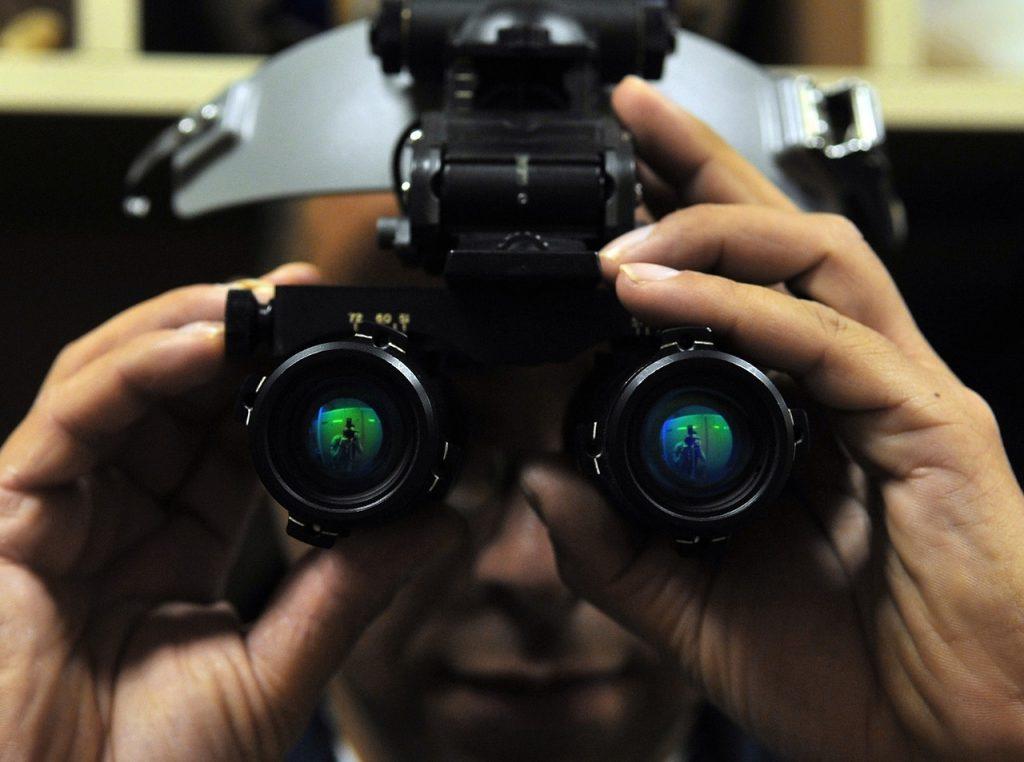 Night Vision Goggles Sight Optometry Vision
