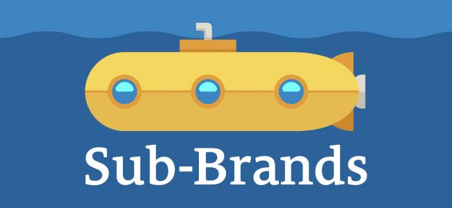 sub brand