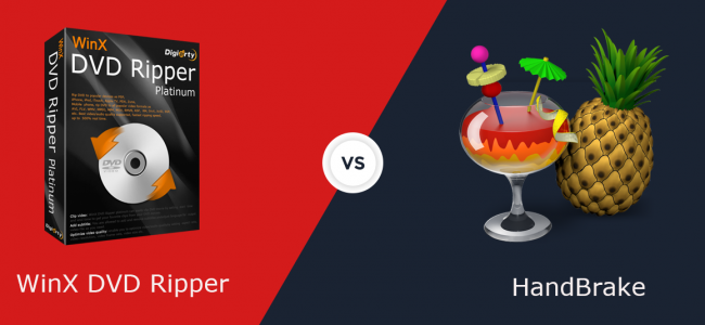 winx dvd ripper vs handbrake