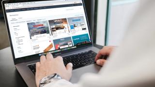 online marketplace