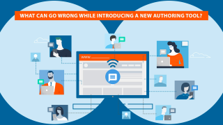 content authoring software