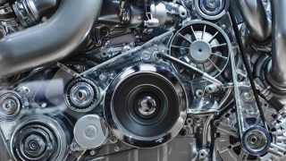 hi tech engine