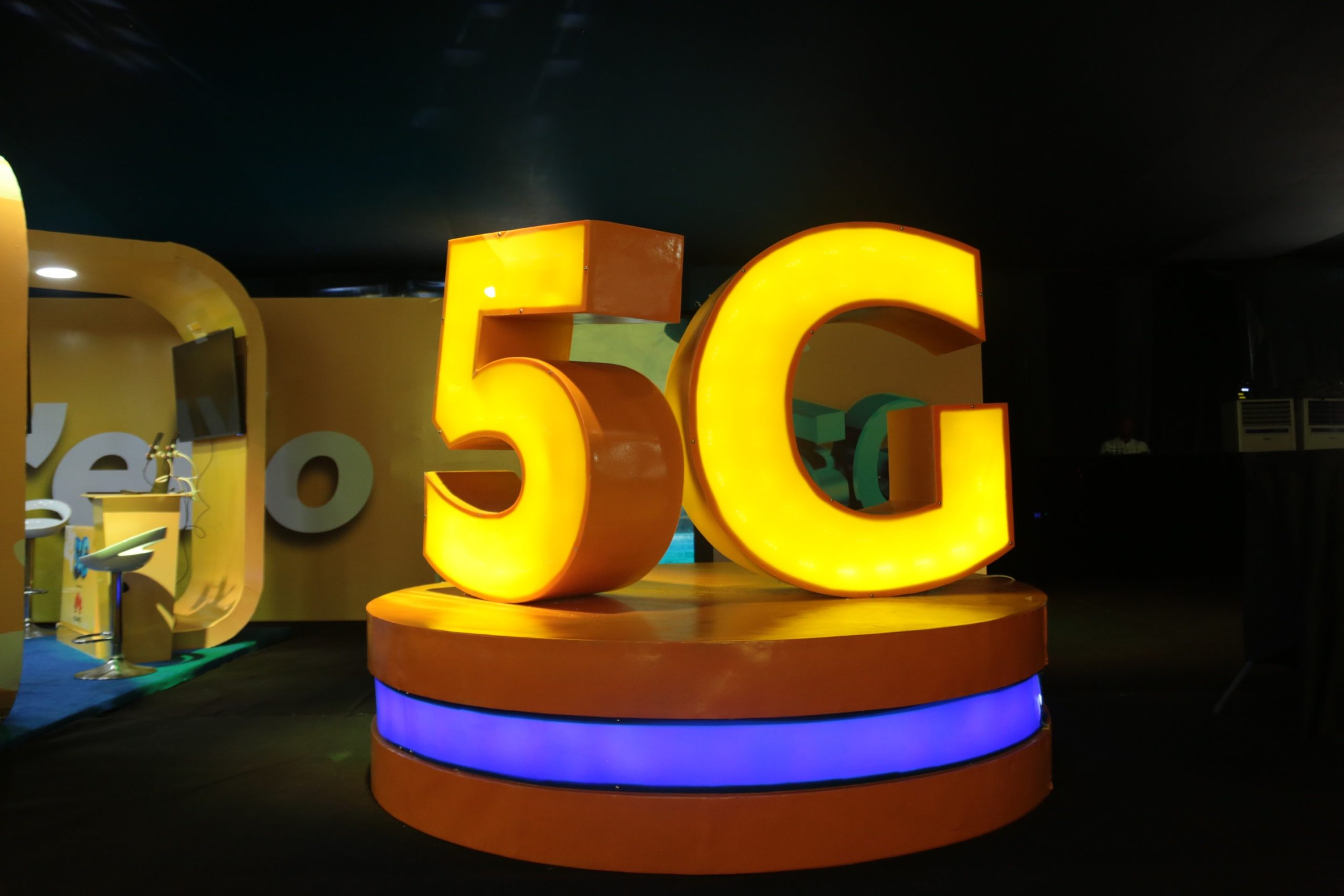 Image result for mtn 5g