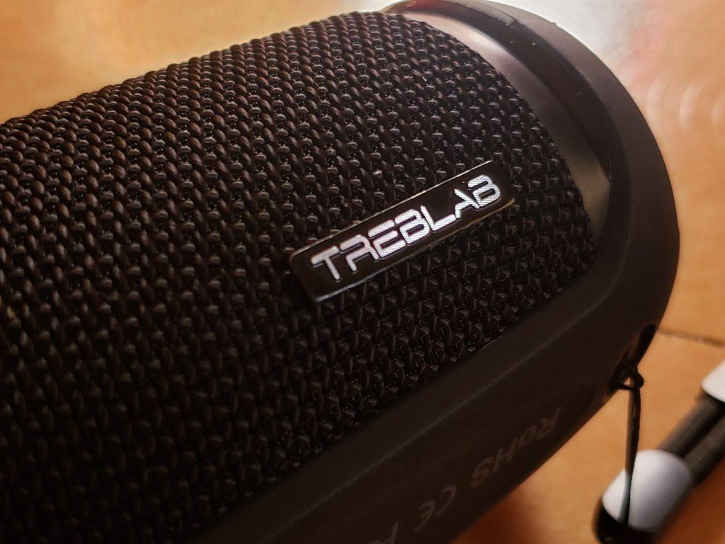 Treblab HD7 Bluetooth Speaker