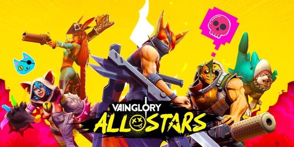 vainglory all stars