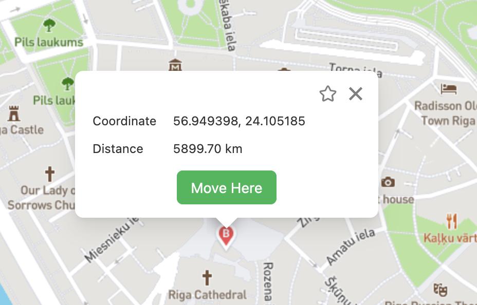 move here mockgo